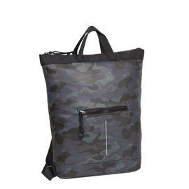 Mart Backpack Laptop Camouflage