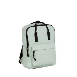 New-Rebels® Mart - Backpack - Waterafstotend - Mint IV - Rugtas - Rugzak