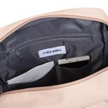 New-Rebels ® Harper - Backpack - Laptoptas - Rugtas - 9 Liter - 28x8x38 - Roze