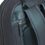 New-Rebels ® Harper - Backpack - Laptop compartiment - 9 Liter - 28x8x38 - Dark Green
