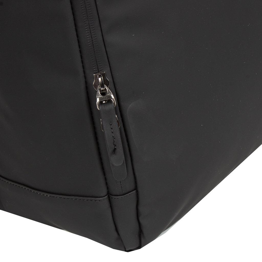 New-Rebels ® Harper - Backpack - Laptoptas - Rugtas - 18 Liter - 44x35x50cm - Zwart