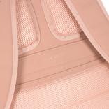 New-Rebels ® Harper - Backpack - Laptop compartiment - 12 Liter - 28x8x45cm - Old Pink