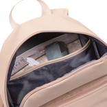 New-Rebels ® Harper - Backpack - Laptoptas - Rugtas - 11 Liter - 28x8x40 - Roze