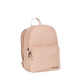 New-Rebels ® Harper - Backpack - Laptop compartiment - 11 Liter - Pink