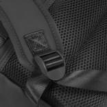 New-Rebels ® Harper - Backpack - Laptoptas - Rugtas - 12 Liter - 28x8x45 - Black