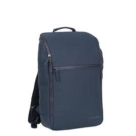 New-Rebels ® Harper - Backpack - Laptoptas - Rugtas - 18 Liter - Blauw