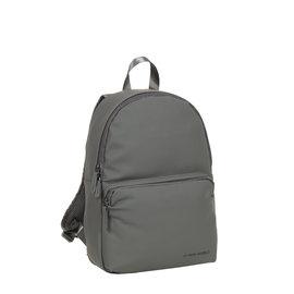 New-Rebels ® Harper - Backpack - Laptop compartiment - 11 Liter - Antracite Grey