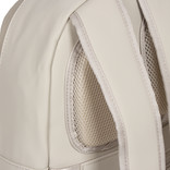 New-Rebels ® Harper - Backpack - Laptop compartiment - 11 Liter - 28x8x40 - Beige