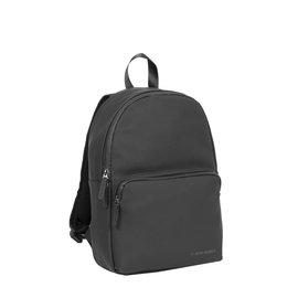 New-Rebels ® Harper - Backpack - Laptop compartiment - 11 Liter - Black
