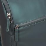 New-Rebels ® Harper - Backpack - Laptop compartiment - 18 Liter - 44x35x50cm - Dark Green