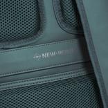 New-Rebels ® Harper - Backpack - Laptoptas - Rugtas - 18 Liter - 44x35x50cm - Donker Groen