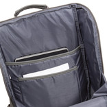 New-Rebels ® Harper - Backpack - Laptop compartiment - 18 Liter - 44x35x50cm - Antracite Grey