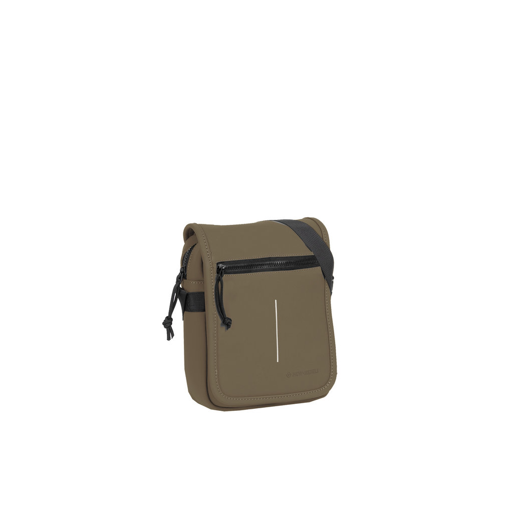 New-Rebels ® Mart  - Small  - Flapover  - Olive