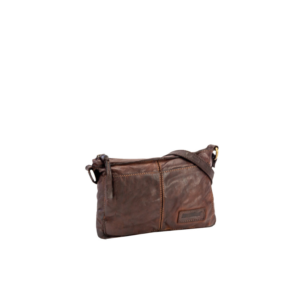 Saira Evening Bag Brown III