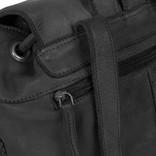 Simone City Backpack Black Small VII