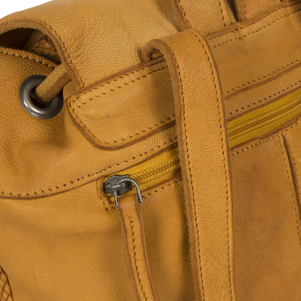 Simone City Backpack Occur Small VII