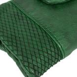 Simone Wallet Dark Green I