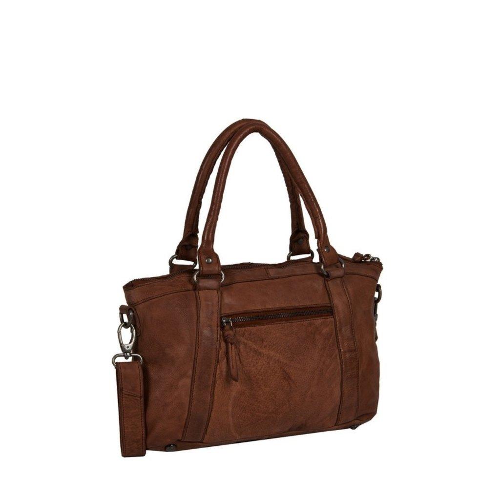 Saira Shopper Brown XI