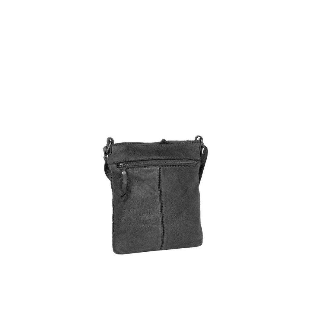 Simone Shoulderbag Black Medium III