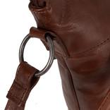 Justified Bags® Nynke Shoulderbag Brown