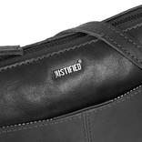 Justified Bags® Nynke Shoulderbag Black Small