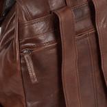 Justified Bags® Nynke Classic Backpack Brown