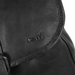 Justified Bags® Nynke Classic Backpack Black