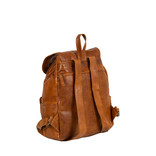 Justified Bags® Nynke Classic Backpack Cognac XVIII