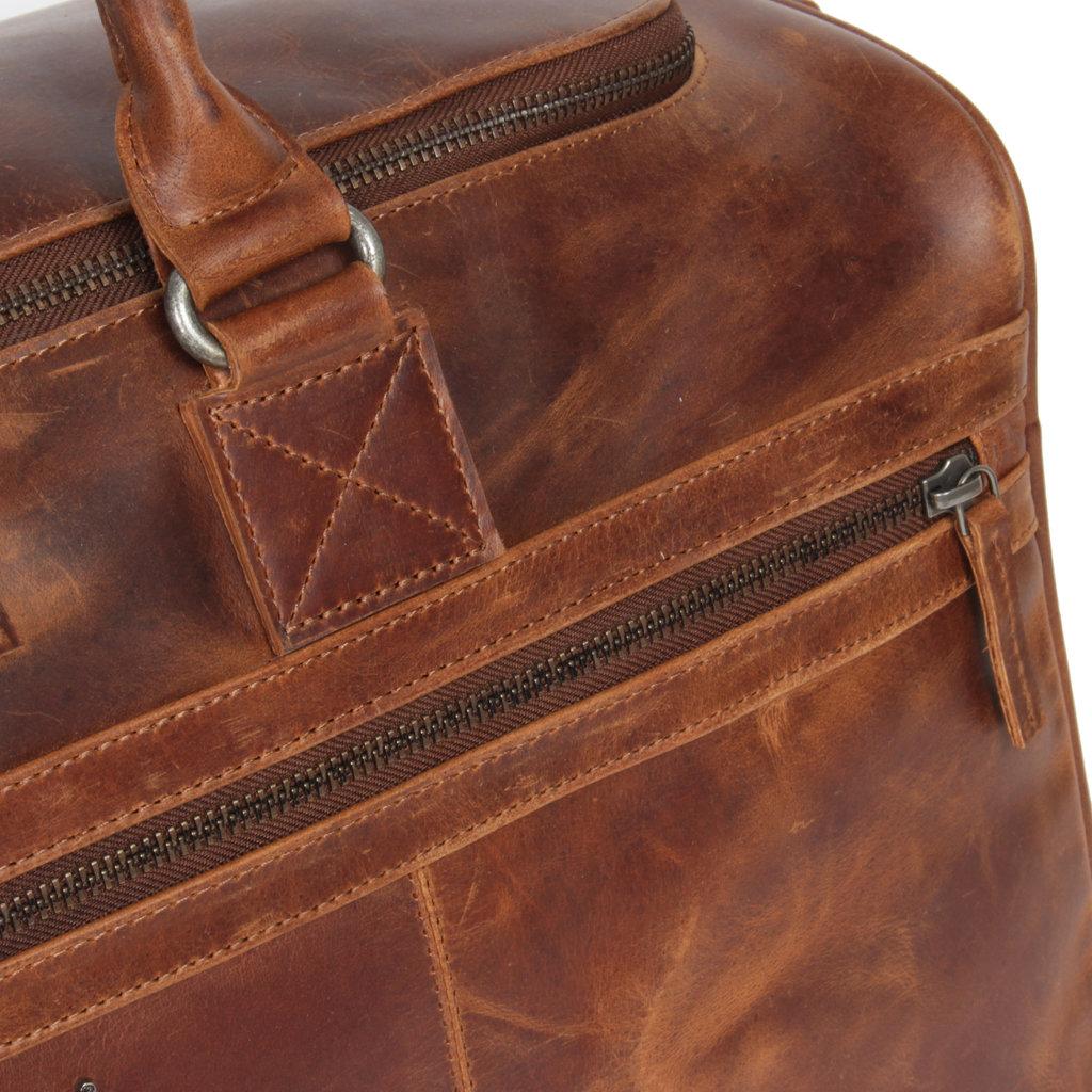 Justified Max weekender bag