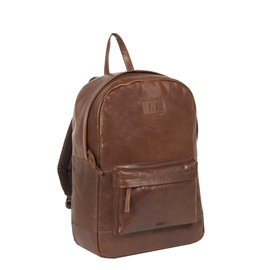 Titan  Backpack Cognac