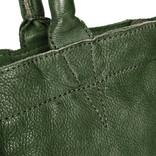 Amber Shopper dark Green