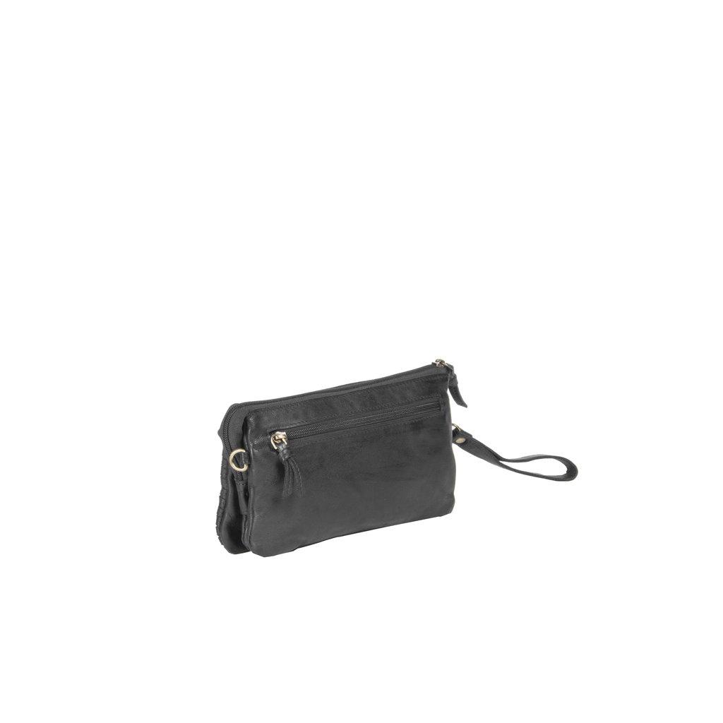 Chantal Evening Bag Black