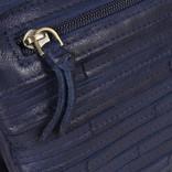 Chantal Evening Bag Navy