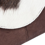 Cow Flapover Brown
