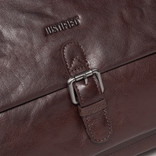 Everest 2 Compartimenten Laptop Brown