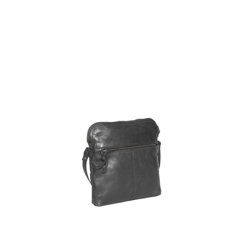 Justified Goa Shoulderbag Small Black