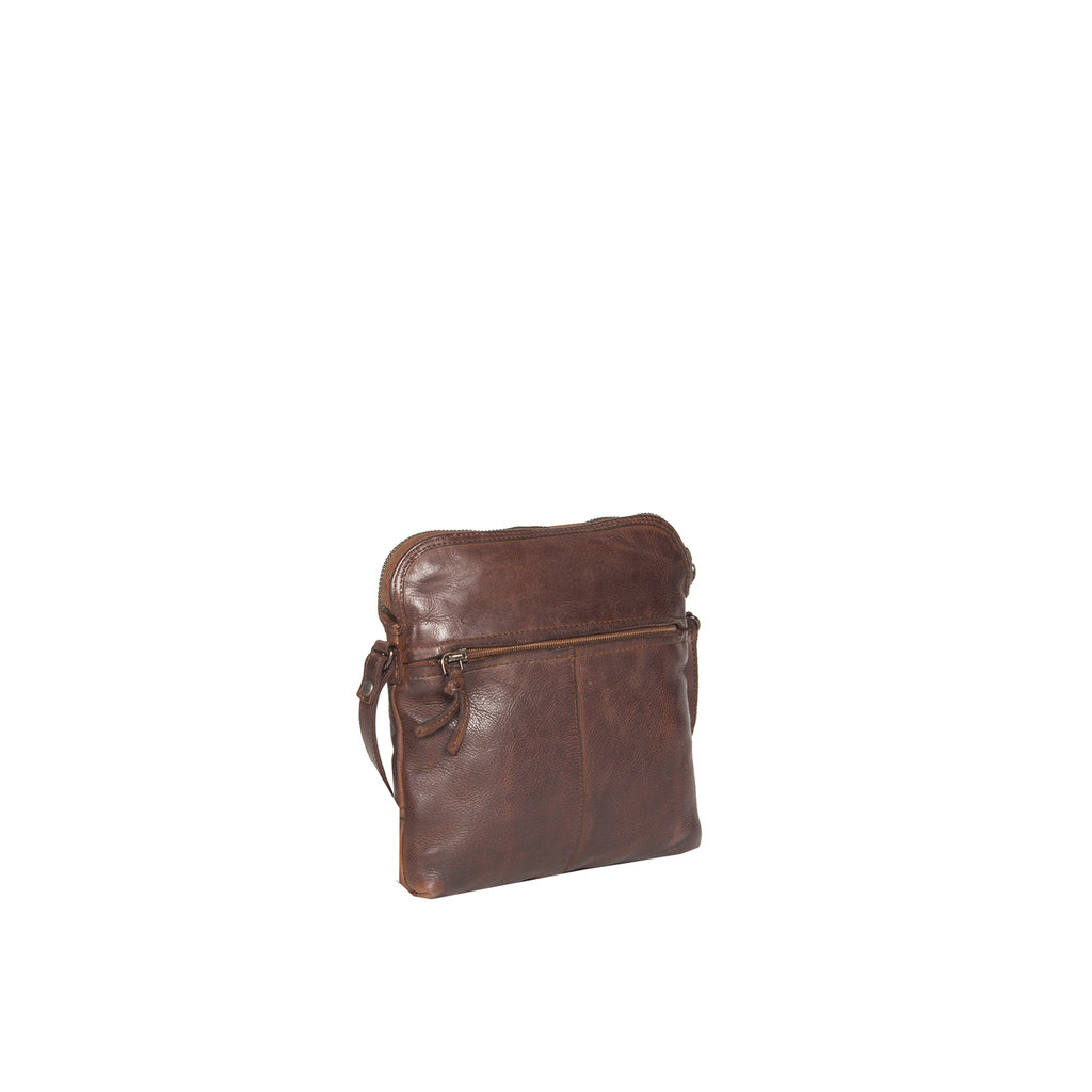 Goa Shoulderbag Small Brown