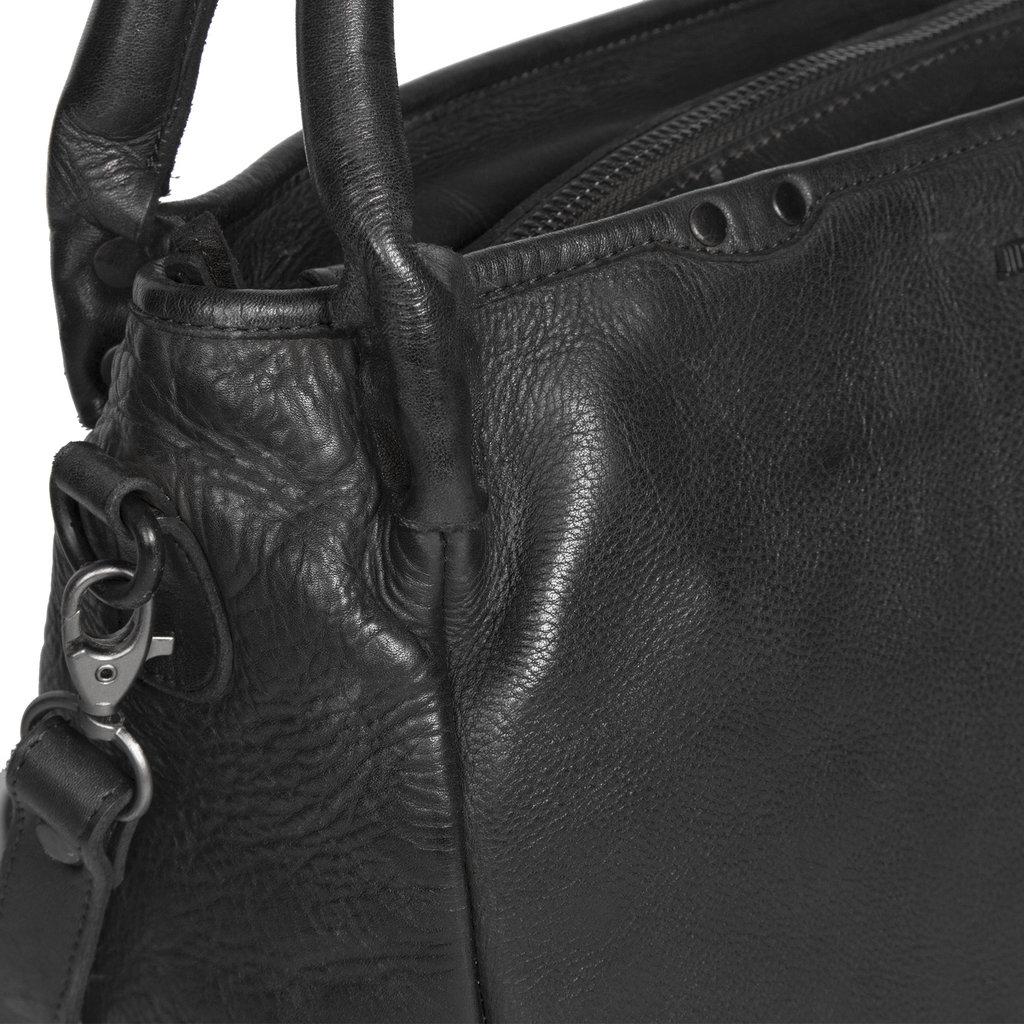 Goa Shoulderbag Black