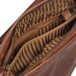 Goa Shoulderbag Cognac