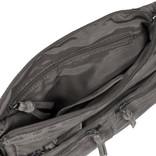 Justified Bags® Roma Longshape Top Zip Grey