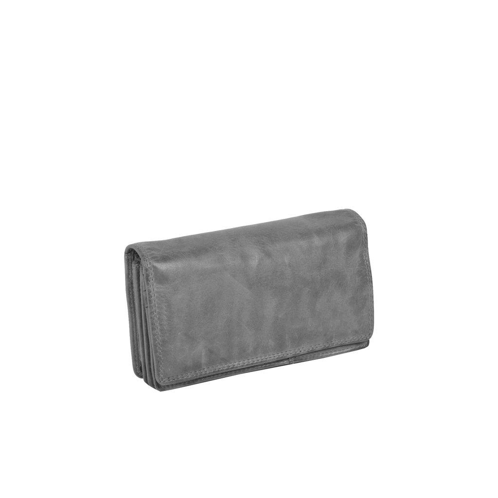 Roma Wallet Grey