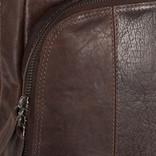 Justified Bags® Everest Laptoptas  Documenten Backpack Brown