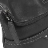 Brugge Backpack Black