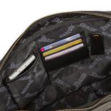 Justified Max A4 Laptop Bag Black