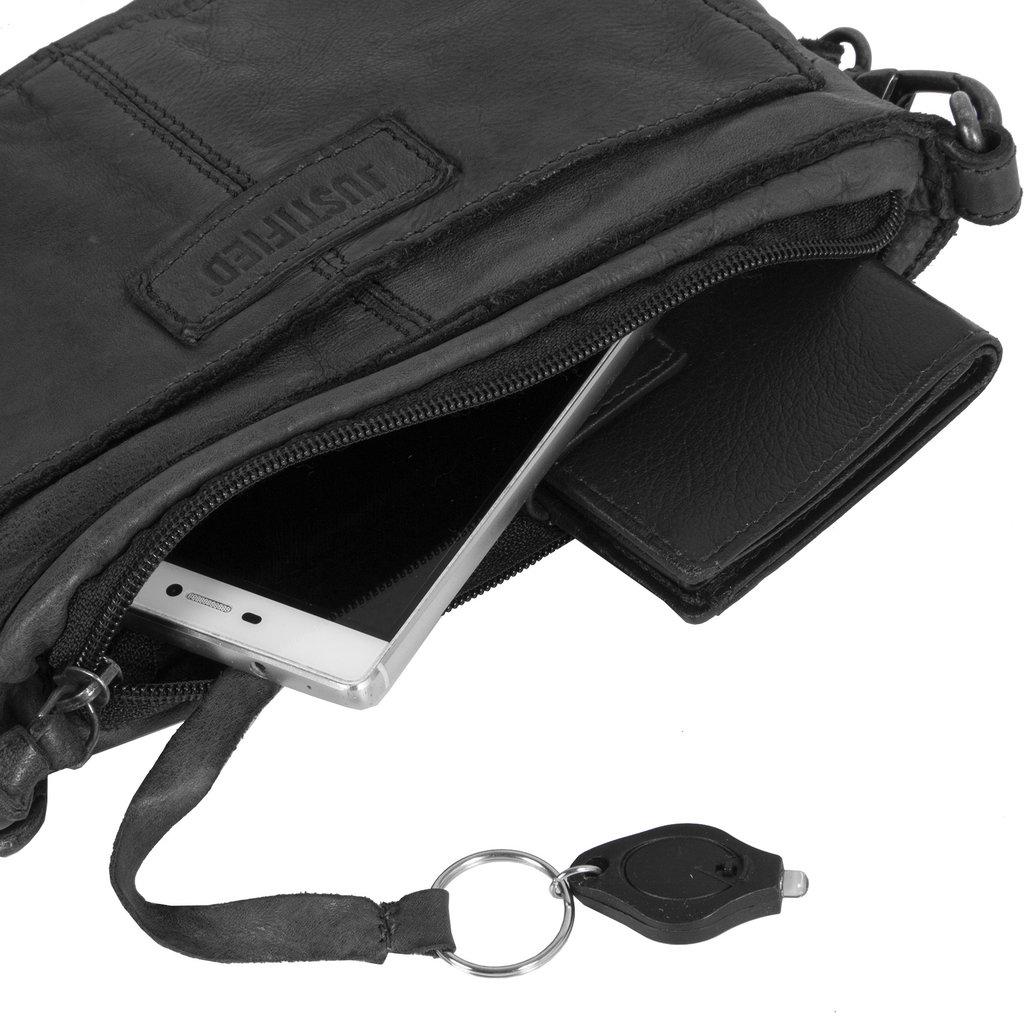 Saira Evening Bag Black III
