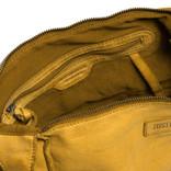 Saira Big Shoulderbag Top Zip Occur V