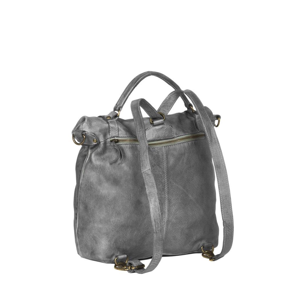 Sakura Backpack Grey
