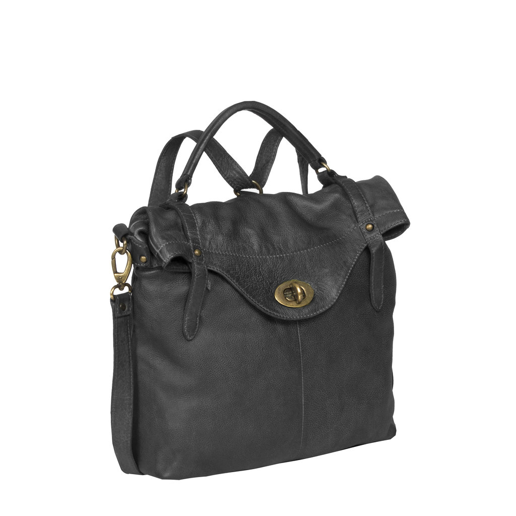 Sakura Backpack Black