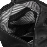Justified Bags®  Nynke Backpack Black