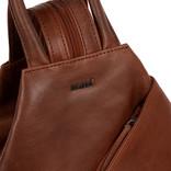 Justified Bags®  Nynke Backpack Bruin